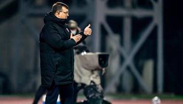 Kazakevičs: Svarīgi būs pārliecināties par komandas fizisko gatavību