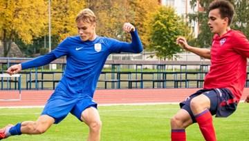 BFC Daugavpils noslēdz debijas sezonu UEFA Jaunatnes līgā